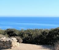 El Matador State Beach, Malibu – En images