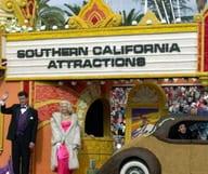 La culture moins chère à Los Angeles