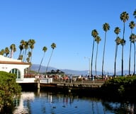State Street à Santa Barbara – en images