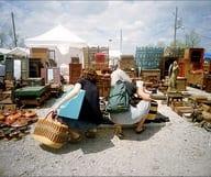 Le Scott Antique Market