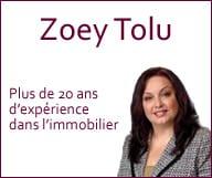 Zoey Tolu