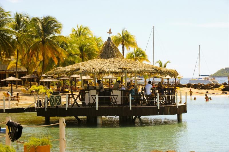 Le meilleur des Caraïbes par ceux qui y vivent
