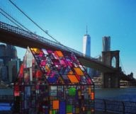 Manhattan et Brooklyn, 2 voisins si différents