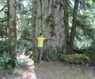 Une semaine sur l'île de Vancouver