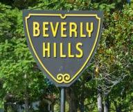 Une journée à Beverly Hills