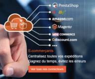 E-commerçants, gérez vos ventes facilement !