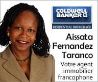 Aissata Fernandez Taranco - Coldwell Banker®