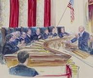 Assister à une plaidoirie de la Cour Suprême