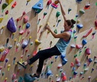 Brooklyn Boulders, un centre d'escalade original à Somerville