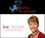 Dana Scanlon - Keller Williams Realty