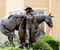 Le National Cowgirl Museum and Hall of Fame