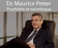 Dr. Maurice Preter