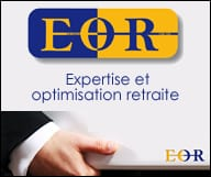 Expertise Optimisation Retraite Consultant