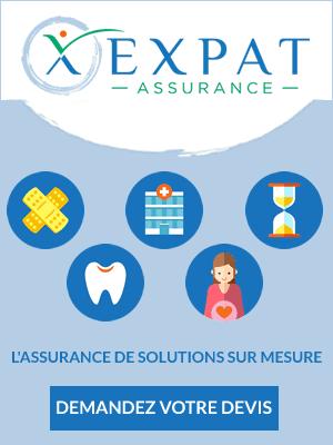 Expat Assurance spécialistes de l'assurance pour les expatriés français