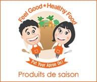 Feel Good Healthy Food