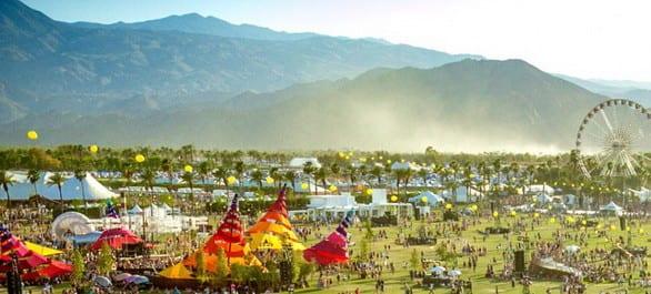 Le Festival de Coachella