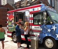 Les Food Trucks de Boston