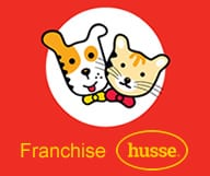 Franchise HUSSE