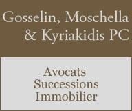 Gosselin Law