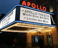 L'Amateur Night de l'Apollo Theater, à Harlem