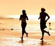 Quelques idées de jogging en bord de mer vers L.A.