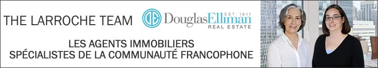 The Larroche Team <br> Douglas Elliman