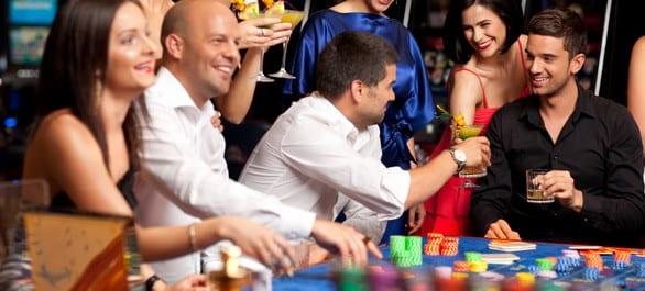 B.A-BA du joueur de casino à Las Vegas