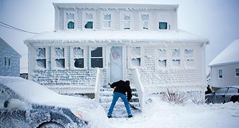 Le Best du Net – Le blizzard Juno de 2015