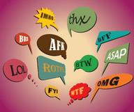 Décoder le langage des sigles