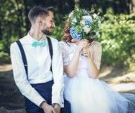 Le mariage américain, mode d'emploi