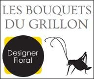 Les Bouquets du Grillon - Isabelle Zee