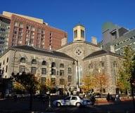 Le Liberty Hotel de Boston