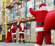 Envoyez vos colis de Noël aux USA l'esprit tranquille !