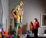 M. H. de Young Museum à San Francisco