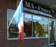 Ma France Gourmet