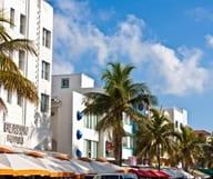 Le meilleur de l'Art Deco à Miami Beach