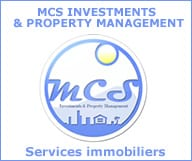 MCS Investments and Property Management - Michel SABBAH