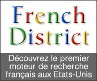 Découvrez le premier moteur de recherche français aux Etats-Unis