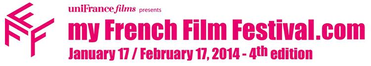 ubiFrance - my French Film Festival