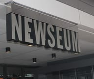 Le Newseum Institute de Washington