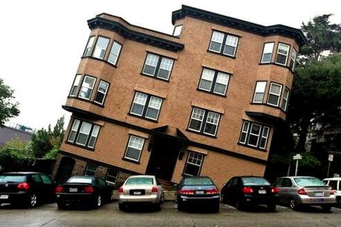 Les rues les plus insolites de San Francisco