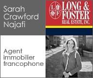 Sarah Crawford-Najafi