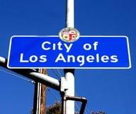 Une semaine (ou plus) à Los Angeles