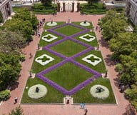 Les « Smithsonian Gardens » de Washington D.C.