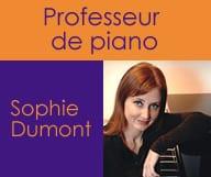 Sophie Dumont