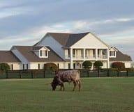 Visiter Southfork, le ranch de la série Dallas