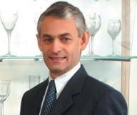 Thierry Villotte, « Un savoir-faire français dans les arts de la table » – membre du French District