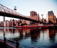 Un téléphérique à New York, le Roosevelt Island Tramway