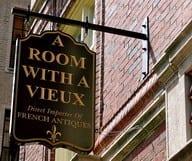 Beacon Hill, le quartier des antiquaires à Boston