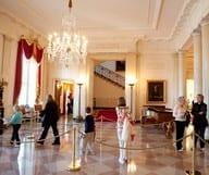 Visiter la Maison Blanche